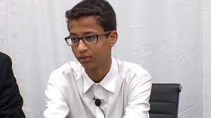 Obama Cool Clock by Clock Boy U0027 Ahmed Mohamed Sues Texas City For Accusing Him Of