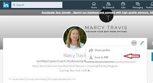 how to create best linkedin profile creating a linkedin resume it u0027s easier than you think