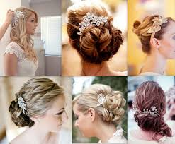 hair pieces for wedding and lace wedding hair inspiration