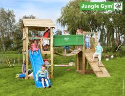 climbing frame bridge fun wobbly bridge completos jungle gym