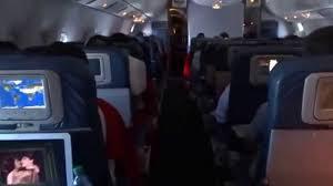 Delta Comfort Plus Seats London Heathrow To New York Jfk Delta 767 400 Economy Comfort