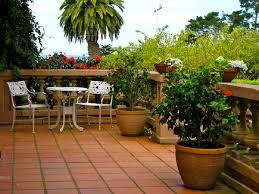 garden ideas modern terrace house design lentine marine 14068