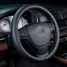 toyota corolla steering wheel cover compare prices on toyota prado leather steering wheel cover