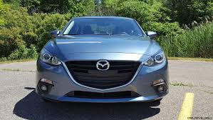 mazda store road test review 2016 mazda 3 i grand touring sedan 6mt by
