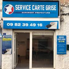 bureau carte grise service carte grise brignoles updated service carte grise