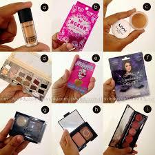 tutorial make up natural untuk kulit coklat ini vindy yang ajaib tutorial makeup mata dan giveaway 10 beauty