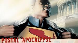 fear black superman