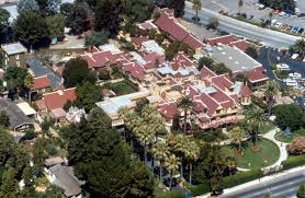 the winchester the house that death built