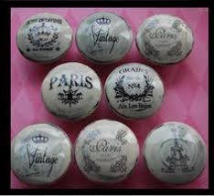 themed door knobs new vintage drawer knobs pulls shabby chic cottage