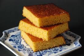 recette cuisine juive gâteau aux clémentines pochées sans beurre sans farine cf nigella
