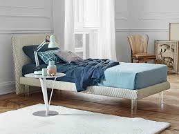 billo single bed by bonaldo