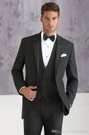 men wedding 2016 best selling two button notch lapel men wedding tuxedos