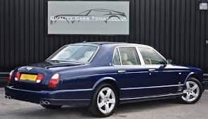 bentley arnage t used 2006 bentley arnage t for sale in south yorkshire pistonheads