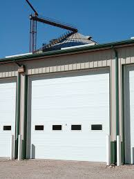 Chi Overhead Doors Prices Commercial Garage Door Model 3285