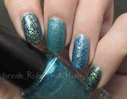 break rules not nails it u0027s all about nail polish colour and art