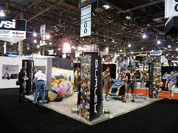 burley design trade show sterling display graphics