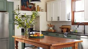 Kitchen Makeover Brisbane - the affordable product that made this jaw dropping diy kitchen