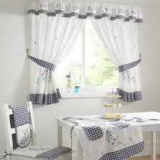 ideas for kitchen curtain design bow window blinds kitchen bay