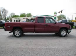 pre owned 2005 chevrolet silverado 1500 4wd ext cab z71 long bed