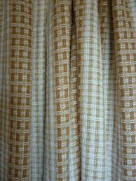 Vintage Drapery Fabric Best 25 Retro Curtains Ideas On Pinterest Floral Curtains