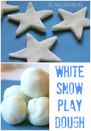 12 and winter play dough recipes the imagination tree