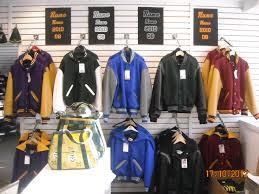 letter jackets gojo sports fort collins