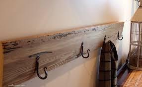 wooden wall mounted coat rack shelf tradingbasis