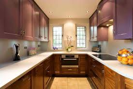 Best U Shaped Kitchen Ideas For The Better Small Kitchen Makeover - Simple kitchen makeover