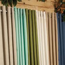Sunbrella Patio Curtains Best Outdoor Drapery U2013 Sunbrella Curtains In Lots Of Colors