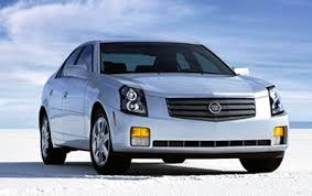 2007 cadillac cts gas mileage used 2007 cadillac cts mpg gas mileage data edmunds