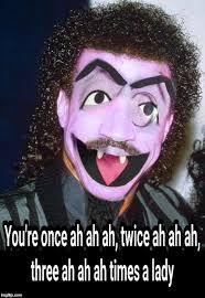 Lionel Richie Meme - lionel richie imgflip