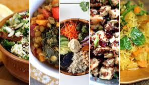 what to eat this week thanksgiving detox dinners philadelphia