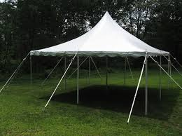 affordable tent rentals affordable tent packages and prices chicago illinois rent