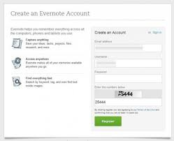 improving the research prior to your presentation with evernote