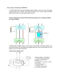 delighted diagram skematik pictures inspiration electrical system