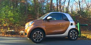 smart car the brabus tuned smart fortwo is coming this summer