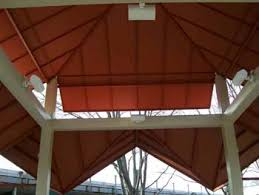 Awnings South Jersey Metal Awnings And Patio Covers In New Jersey Nj