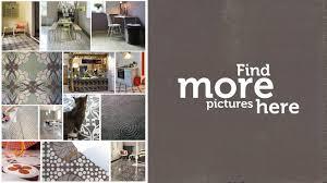 via cement tiles chalk paint terrazzo tiles and mosaic tiles