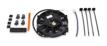 oil cooler with fan elephant racing oil cooler fans for porsche 911 930