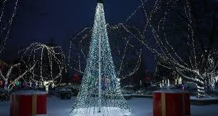 columbus zoo christmas lights global impact reducing our energy footprint