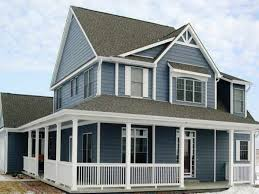house siding color schemes with classic siding colors with brown