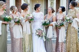 Wedding Dresses To Rent 4 Reasons To Rent Your Bridesmaid Dresses This Fairy Tale Life