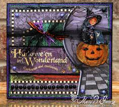 graphic 45 halloween in wonderland u2013 my cardz my passion