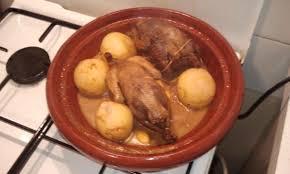 comment cuisiner des palombes recette tajine de palombe