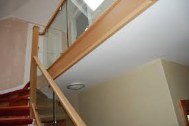 Curved Handrail Staircases Staircase Renovations Scotland