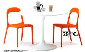 table et chaise cuisine ikea chaises de cuisine ikea chaise orange table blanche docksta