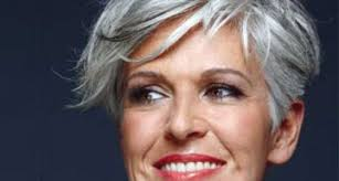 grey hairstyles for young women timeless short hairstyles for women over 50 circletrest