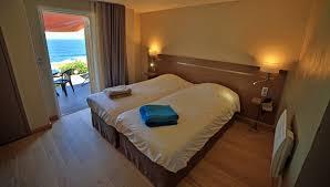 chambre des m騁iers ajaccio chambres doubles vue mer terrasse residence vacances corse ajaccio