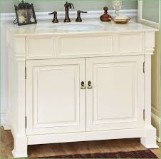 42 Inch Bathroom Vanity Without Top by Bathroom Storages Design Element Venetian Single 48 Inch Cherry