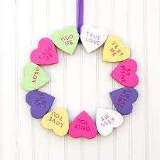 s day wreath sweetest s day wreath hometalk